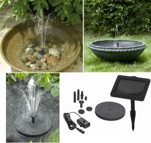 Garden Fountains by STI Group