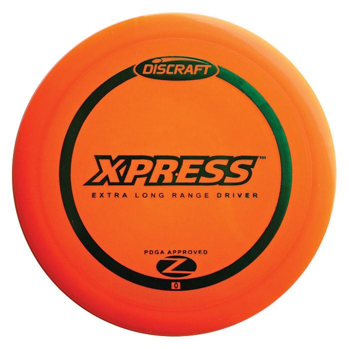 Discraft Z Line Express Driver