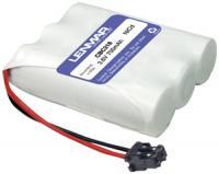 Lenmar CBC318  Battery - Fits Cobra, Panasonic, Sharp, Sony and Uniden