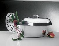 Magnalite Classic 18-Inch Oval Covered Roaster