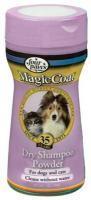 Dry Shampoo Dog & Cat 7 Oz
