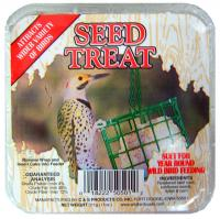 C & S Products Seed Treat