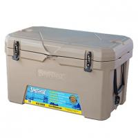 Bayou Classic 50 Liter Roto-Mold Construction Cooler