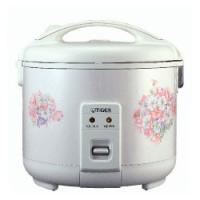 Tiger JNP1500 8 Cup Electric Rice Cooker Food Steamer