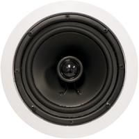 Architech Pro Series AP-601 6.5 2-Way Round In-Ceiling Loudspeakers