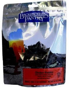 Other Camping Foods by Backpacker's Pantry