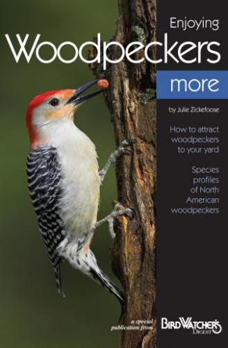 Bird's Choice Enjoying Woodpeckers &  More
