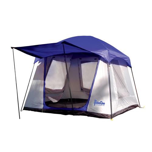 Green Mountain 4XD 4 Person Tent - Blue