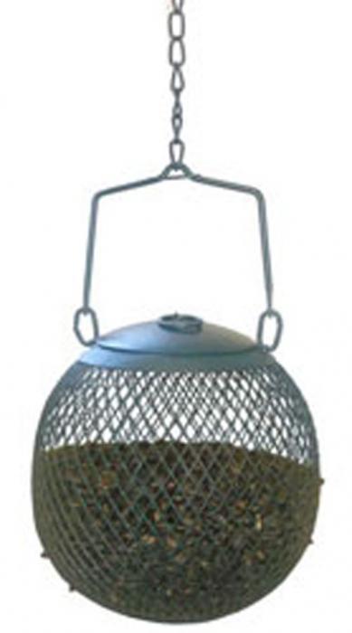 No-No Feeder The Seed Ball Bird Feeder
