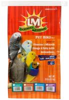 Lm Canary & Finch Diet