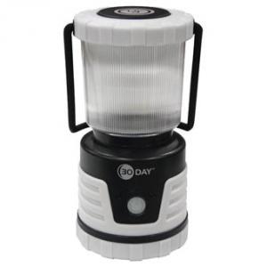 Ultimate Survival 30-Day Lantern, Black/Glo