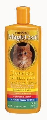 Cat & Kitten Tearless Shampoo