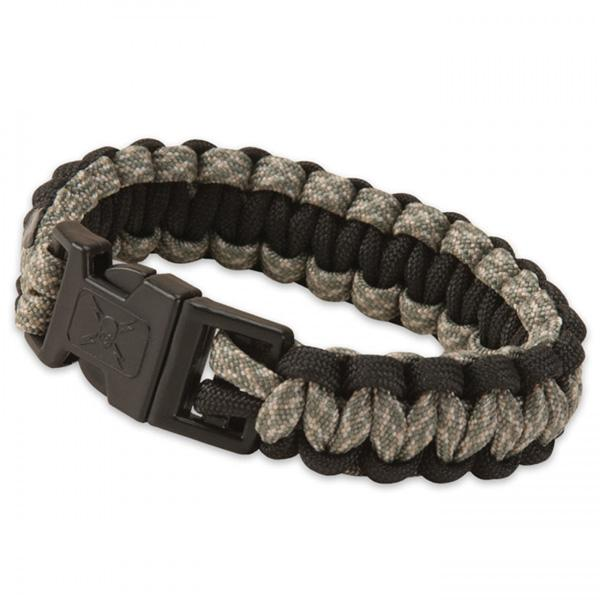 United Cutlery Elite Forces Paracord Bracelet, Camo