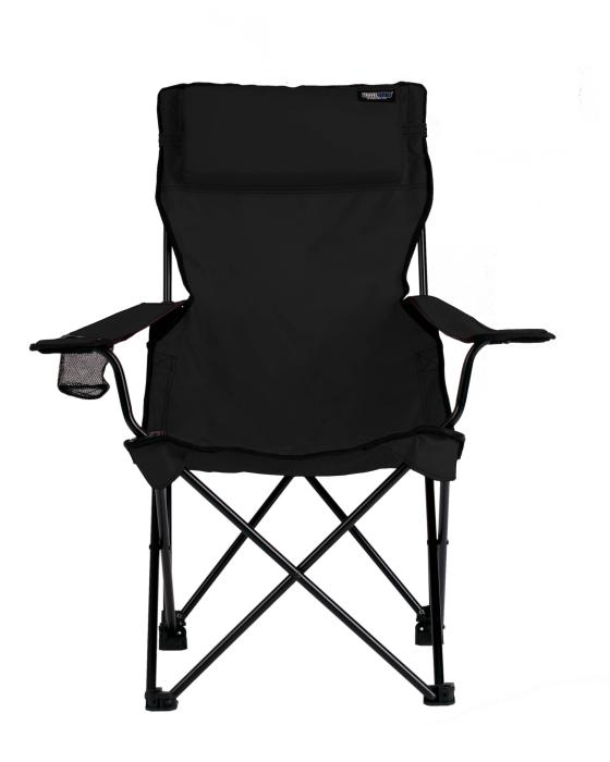Travel Chair Bubba Chair, Black