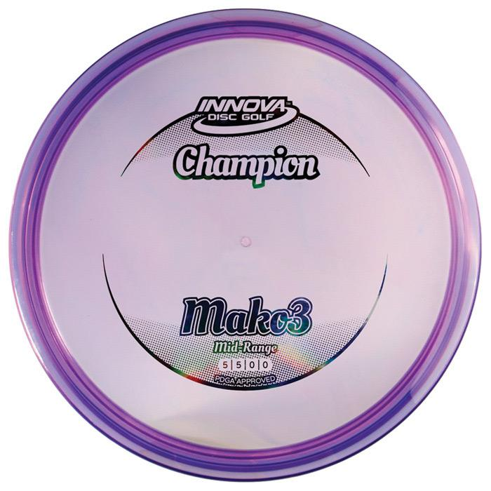 Champion Mako 3-Mid Range