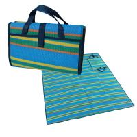 Wenzel Multi Purpose Ground Mat Multi Color 60in.x70in.