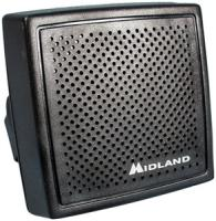 Midland 21-406 Deluxe Extension Speaker
