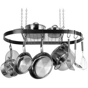 Pot Racks by Range Kleen