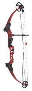Genesis Gen Mini RH Red, Bow Only