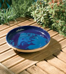 Deck Mounted Birdbaths by Gardman