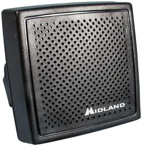 Speakers & Speaker Mounts by Midland