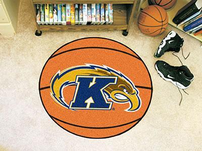 Kent State Golden Flashes Basketball Rug 29 Quot Diameter