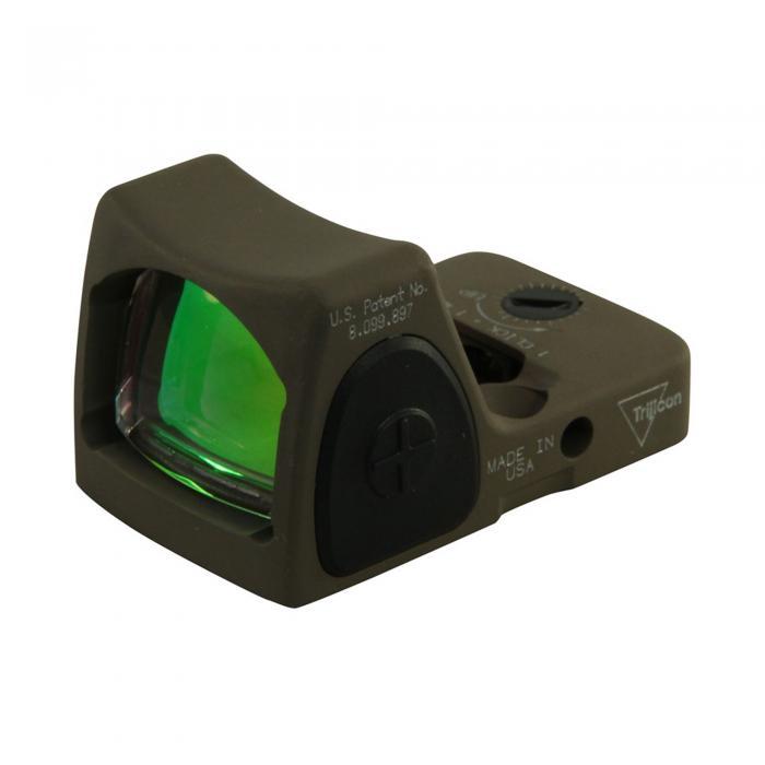 RMR Sight (LED) - 3.25 MOA Red Dot,CK FDE