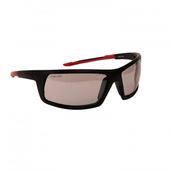 Ruger Crux Ballistic Shooting Glasses