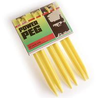 """Reliance Power Peg, 12"""", 6 Pack"""