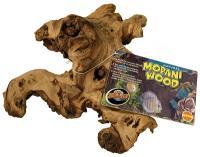 "Mopani Wood Aquarum Tag 10-12"""
