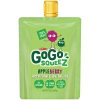 Gogo Squeez Apple/apple