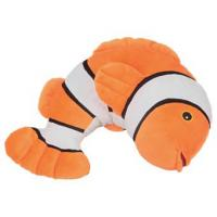Lewis N. Clark Clownfish Pillow