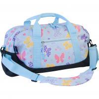 Olive Kids Butterfly Garden Duffel Bag