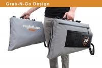 Rightliine Gear 100J75 Side Storage Bag