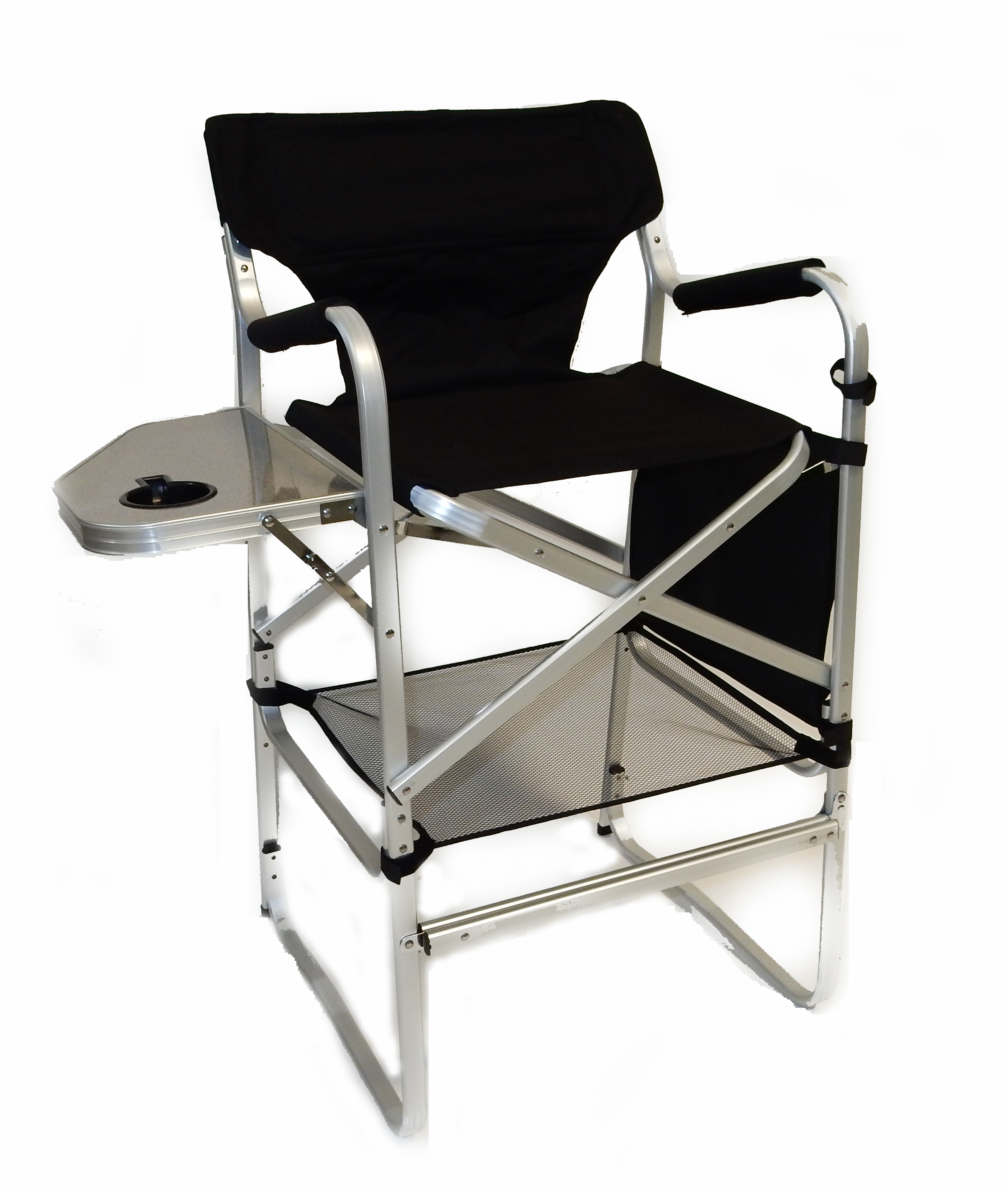sc 1 st  C&ing Gear Outlet : director chairs with side table - Cheerinfomania.Com