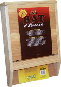 Bat Houses by Heath