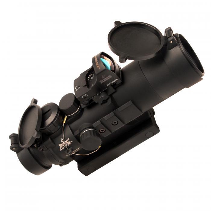 AR Tactical Sight,AR-536 5X-36mm, Ffire 2