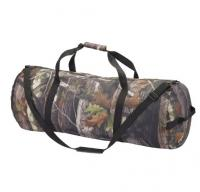 "LC Industries Crosshairs 36"" Round Duffel"