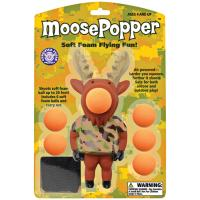Hog Wild Moose Popper