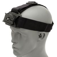 Head strap Mount for XTC400/450