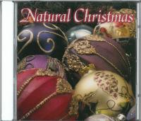 Naturescapes Music Natural Christmas