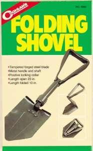 Shovels by Coghlan's