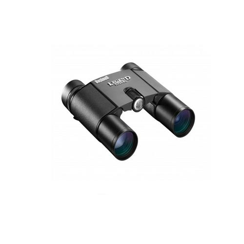 Bushnell Legend HD 10x25 High Performance Compact Roof Prism Binocular
