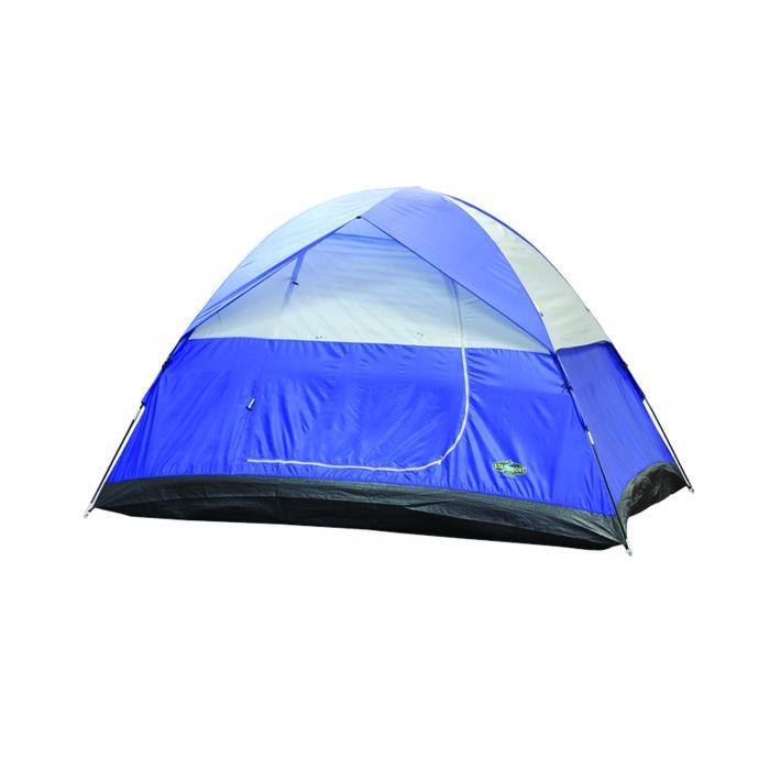 Stansport 3 Season Tent - 8 X 10 X 6 Ft - Teton