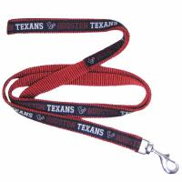 Houston Texans NFL Dog Leash - Medium