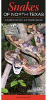 Quick Reference Publishing Snakes of North Texas