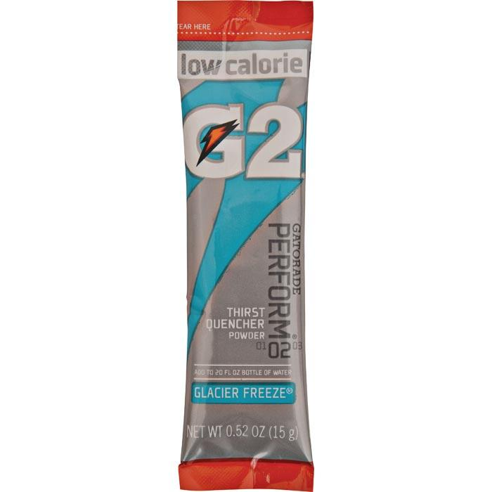 Gatorade G-2 Glacier Freeze 1 Pt Powder