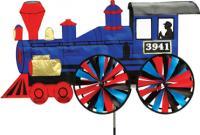 Premier Designs Steam Engine Spinner