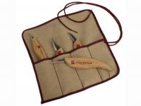 Flexcut 4 Pc Knife Set