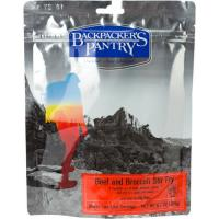 Backpacker's Pantry Beef & Broccoli Stir-Fry, 14oz
